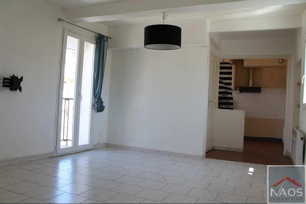 vente maison/villa 4 pièces LAURENS 34480
