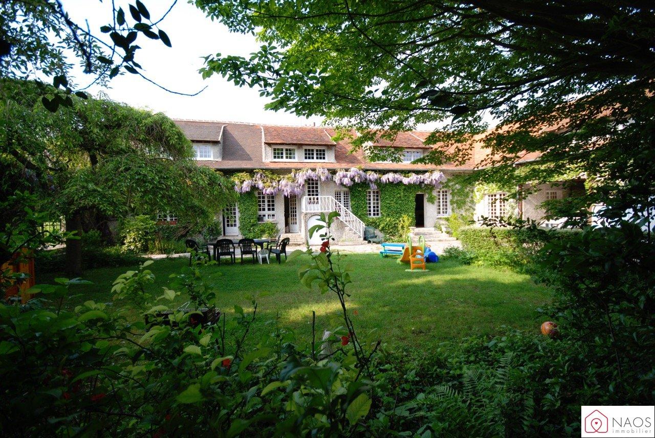 vente maison/villa 8 pièces BAILLEUL LE SOC 60190