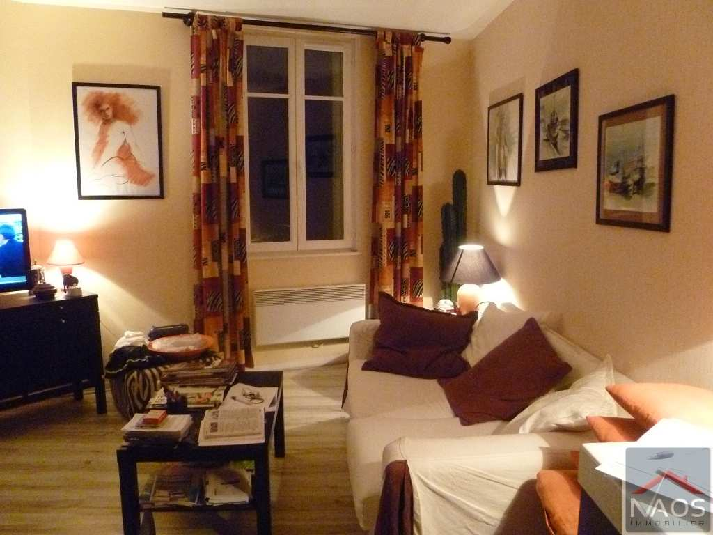 vente appartement 4 pièces LE TREPORT 76470