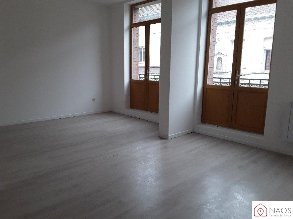 location appartement 4 pièces HENIN BEAUMONT 62110