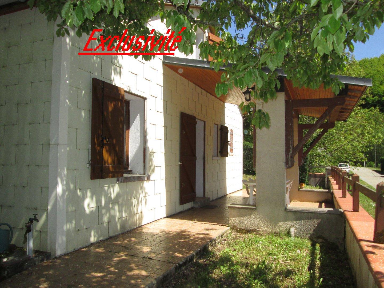 vente maison/villa 4 pièces LA SALVETAT SUR AGOUT 34330