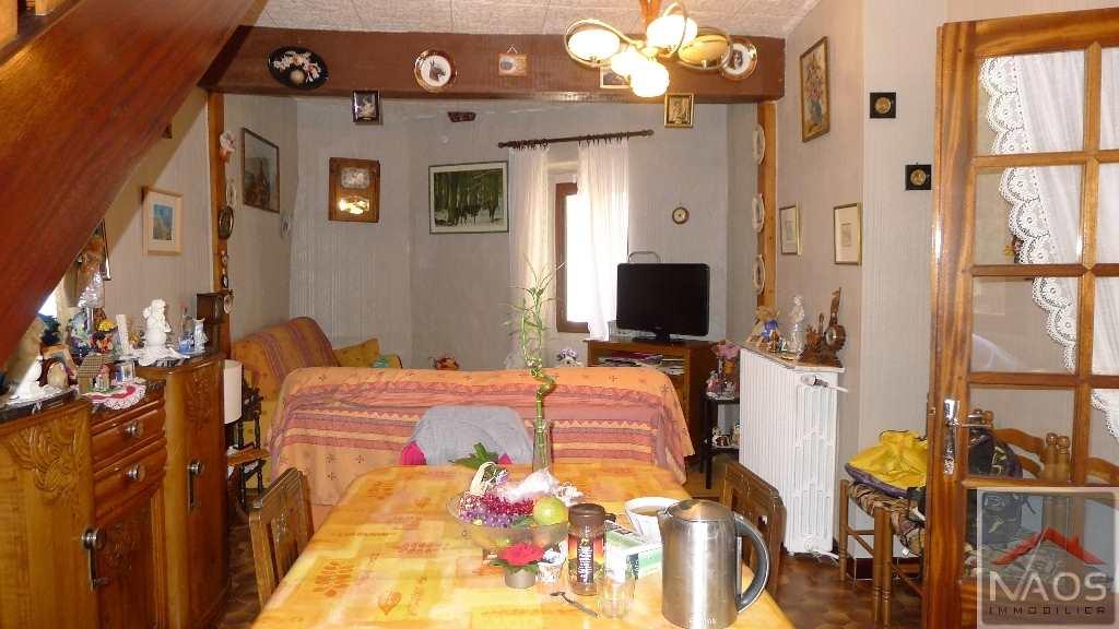 vente maison/villa 3 pièces AUBIN 12110
