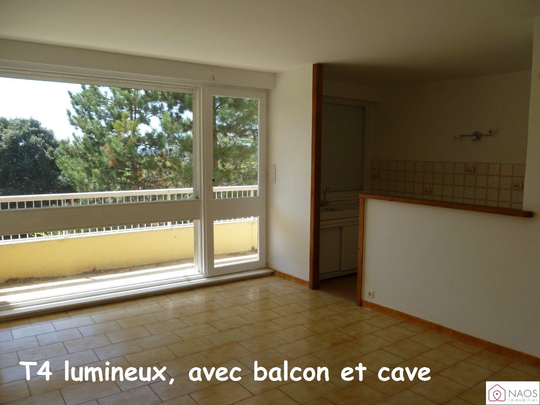 vente appartement 4 pièces MONDRAGON 84430