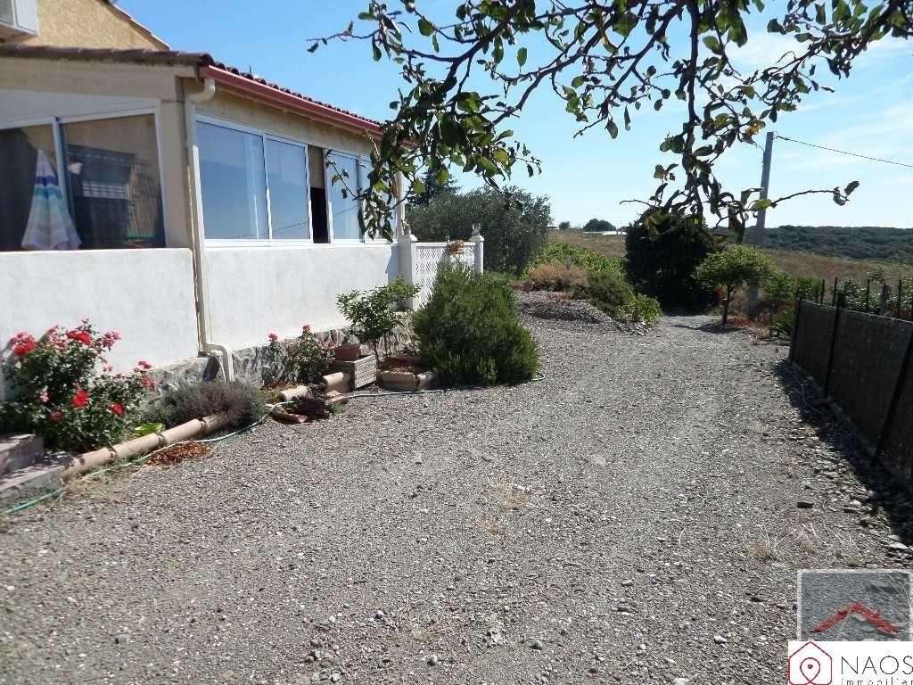 vente maison/villa 3 pièces FOS 34320