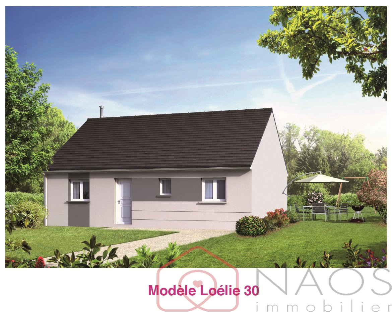 location maison/villa 5 pièces QUIESTEDE 62120