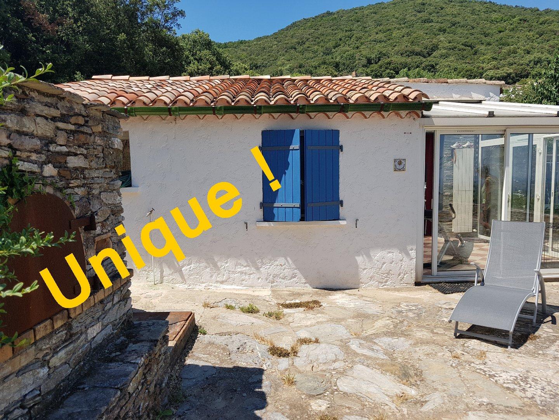 vente maison/villa 3 pièces CABREROLLES 34480