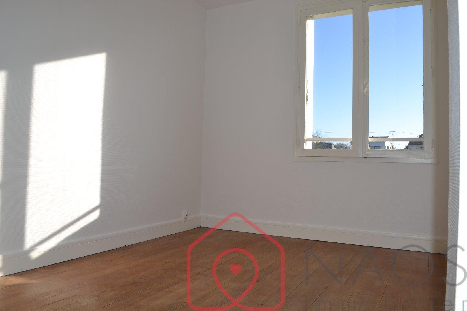 vente appartement 4 pièces ROCHEFORT 17300