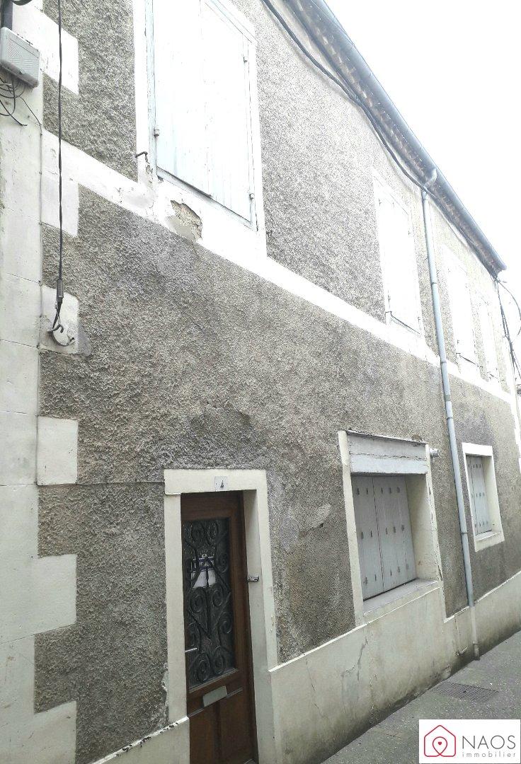vente maison/villa 4 pièces CONDOM 32100