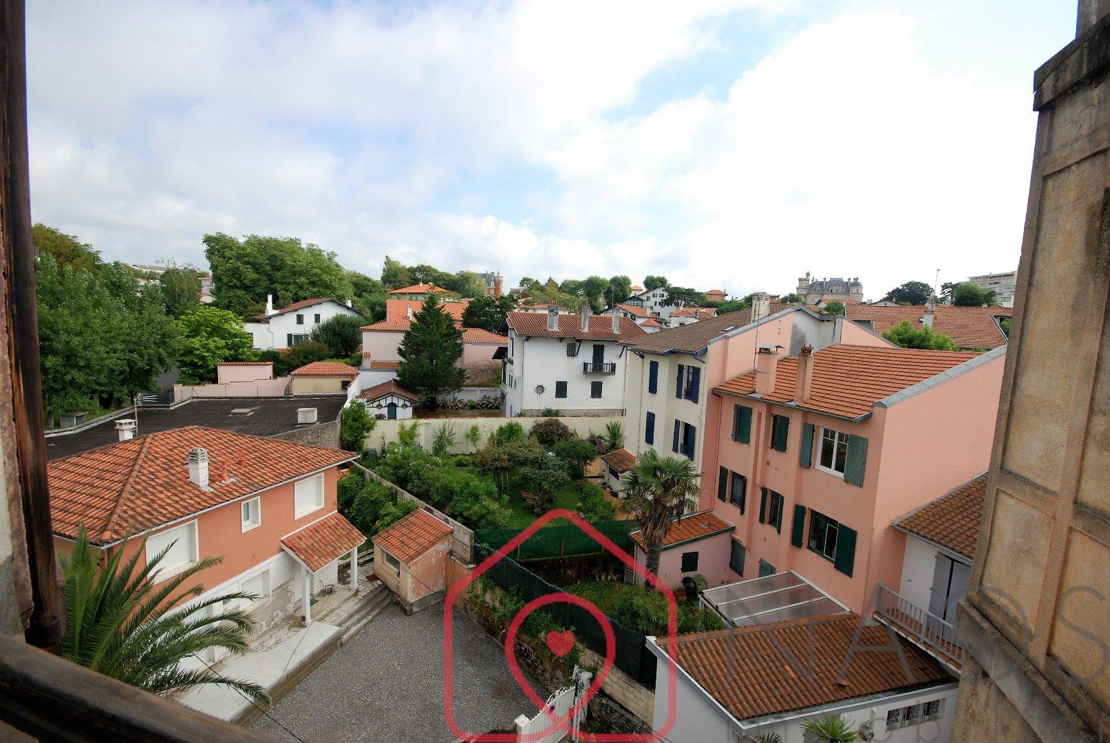 vente appartement 4 pièces BIARRITZ 64200