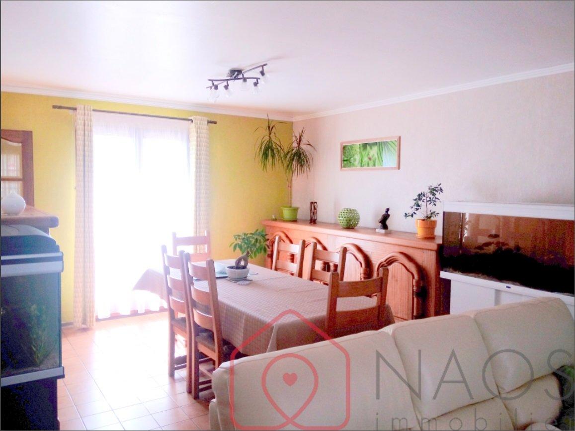 vente maison/villa 5 pièces HARNES 62440