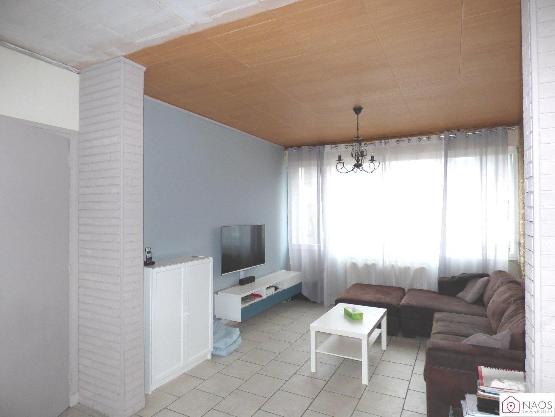 vente maison/villa 6 pièces CAUDRY 59540