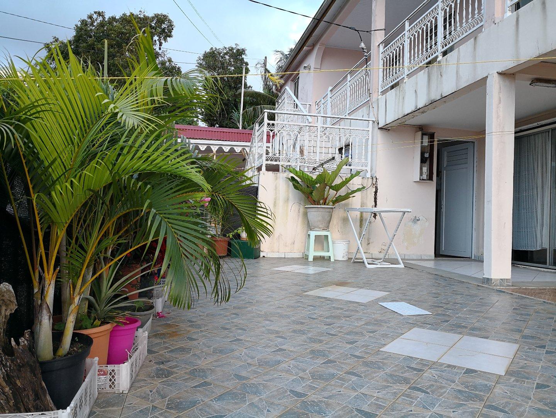 location maison/villa 5 pièces SAINTE MARIE 97230