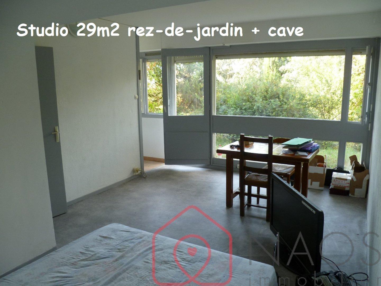 vente appartement 1 pièces MONDRAGON 84430