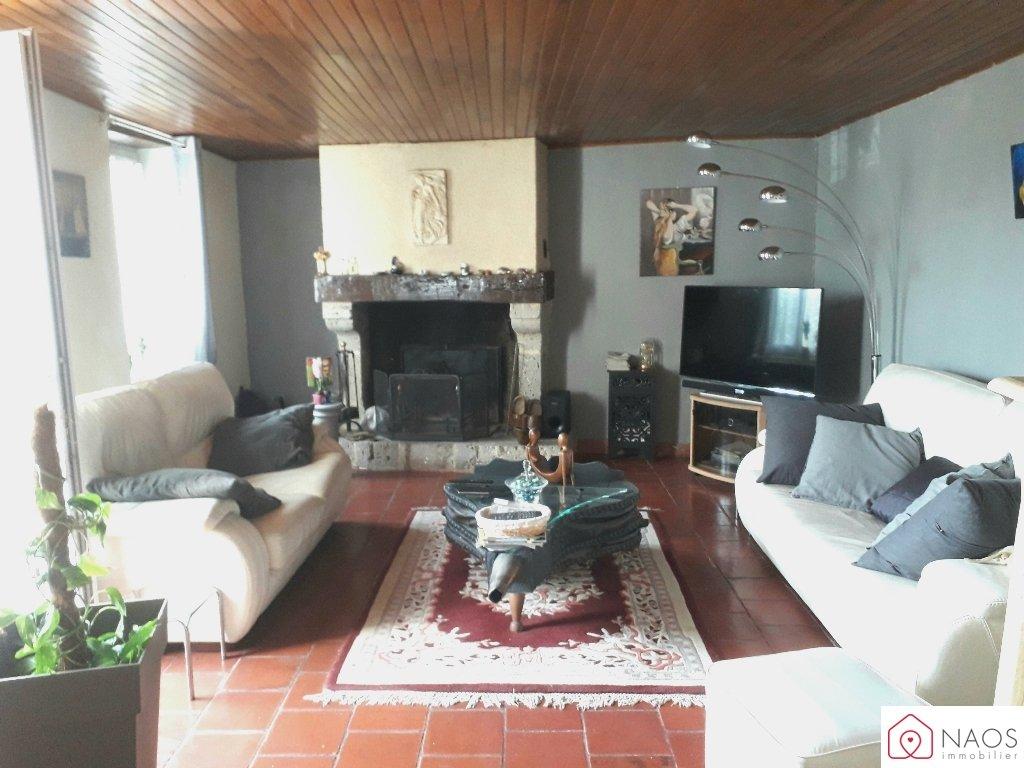 vente maison/villa 4 pièces ESPIENS 47600