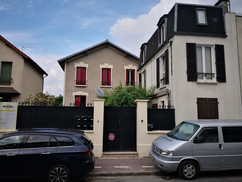 location appartement 2 pièces JOINVILLE LE PONT 94340