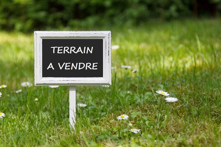 vente terrain LANDOUZY LA VILLE LANDOUZY LA VILLE 02140