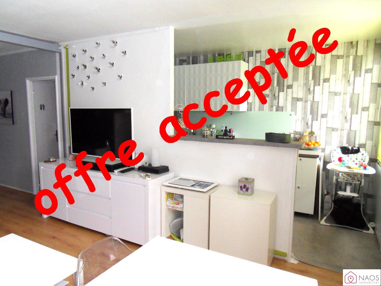 vente appartement 3 pièces MEUDON LA FORET 92360