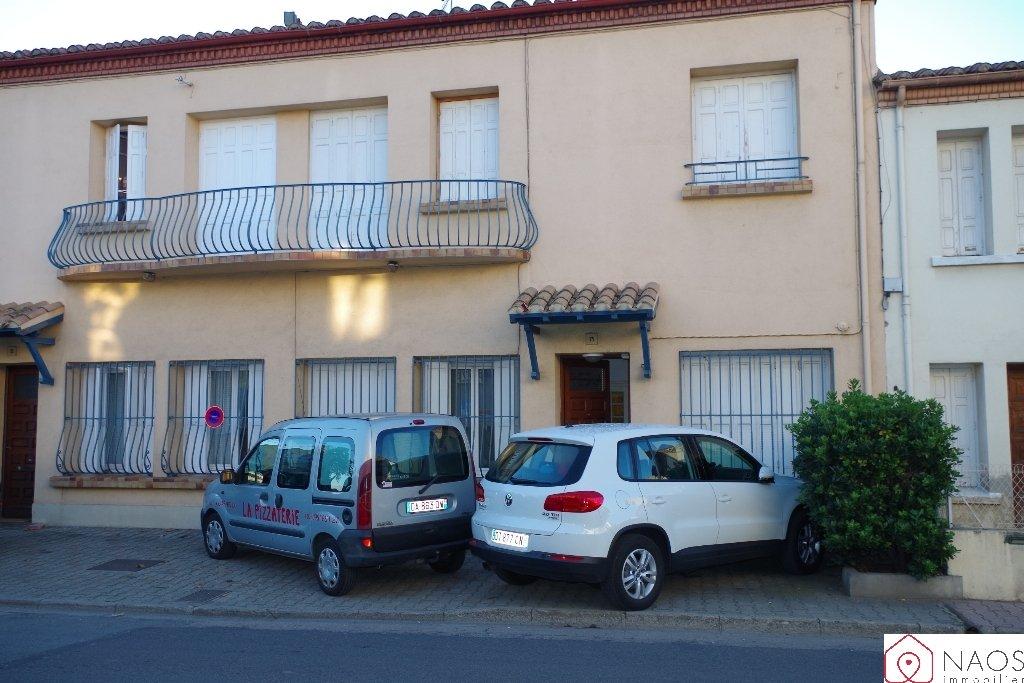 vente maison/villa 6 pièces PRADES 66500