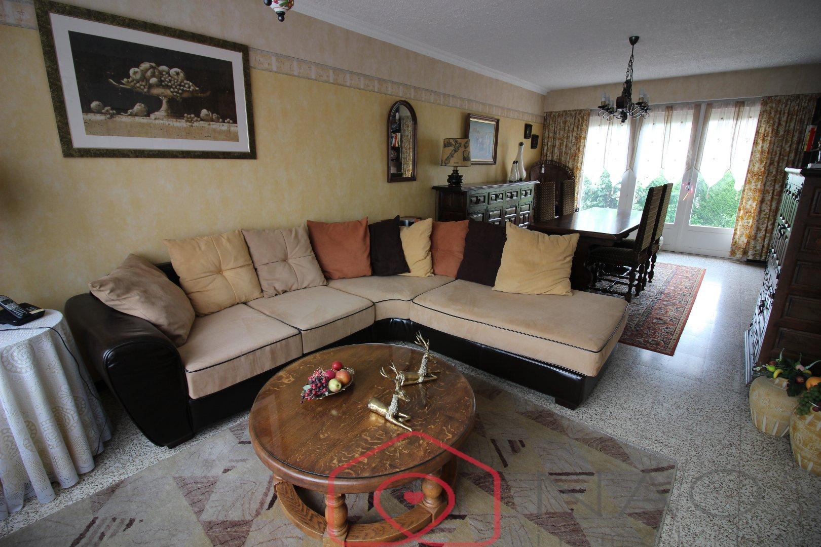 vente maison/villa 5 pièces HALLUIN 59250