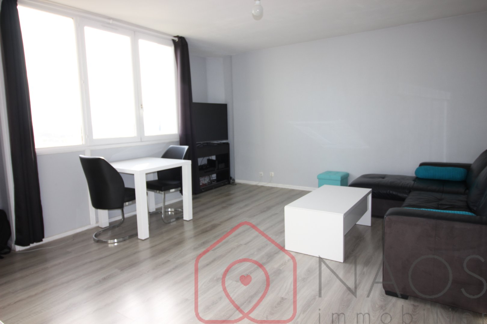 vente appartement 3 pièces MONS EN BAROEUL 59370