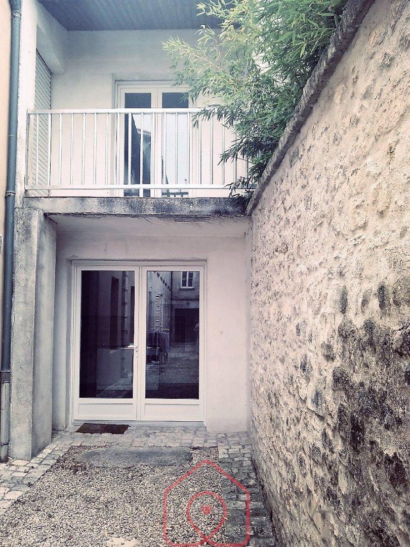 vente appartement 3 pièces ROCHEFORT 17300