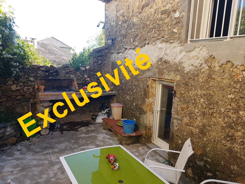 vente maison/villa 5 pièces AUTIGNAC 34480
