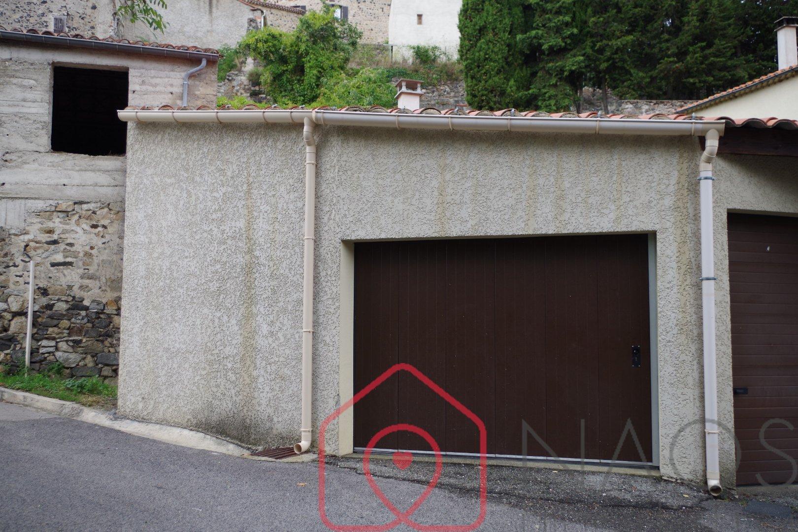vente parking/box 1 pièces RABOUILLET 66730