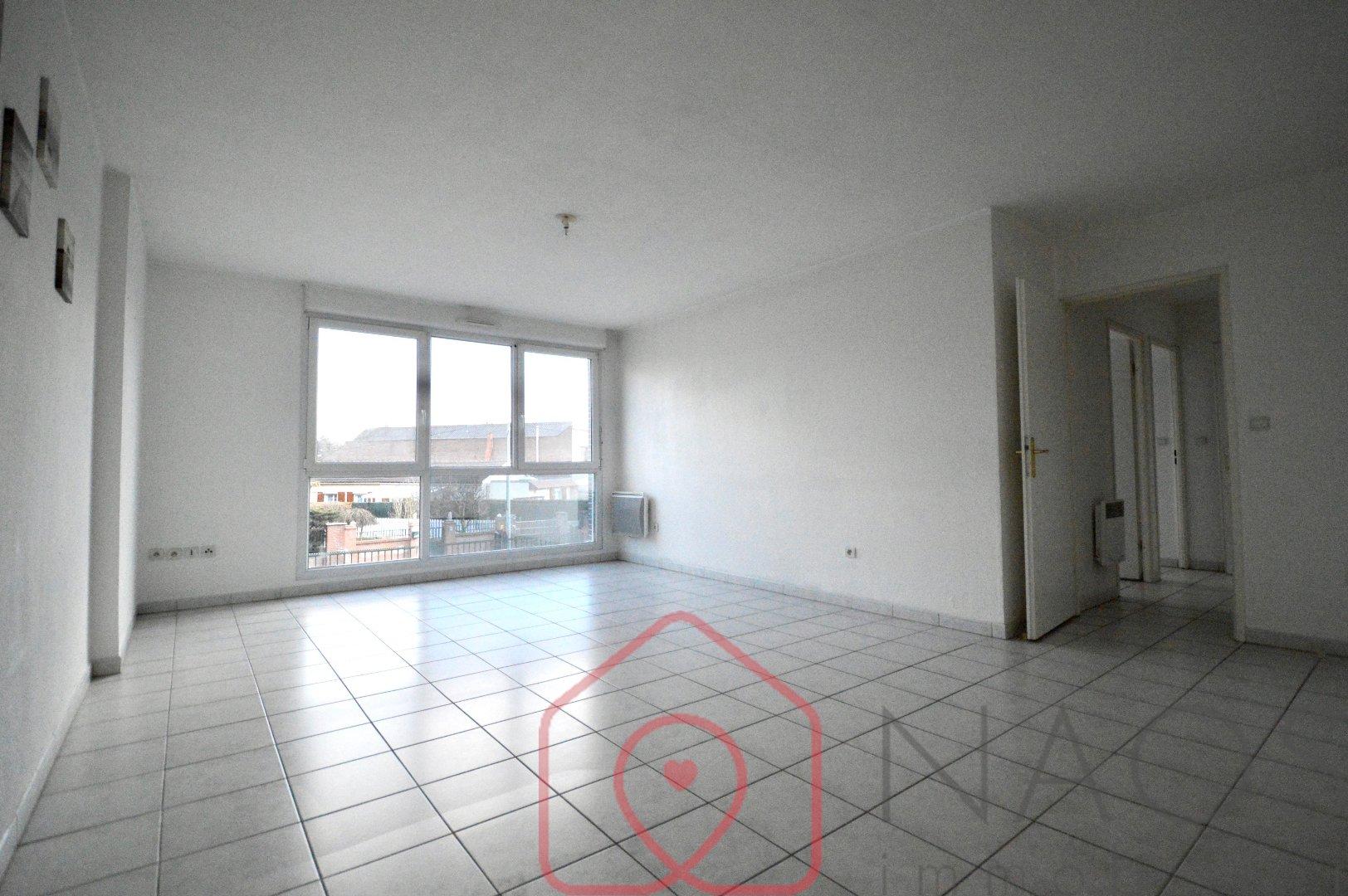 vente appartement 3 pièces LOOS 59120