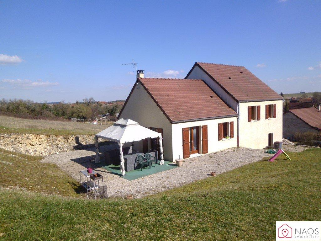 vente maison/villa 6 pièces MONTBARD 21500