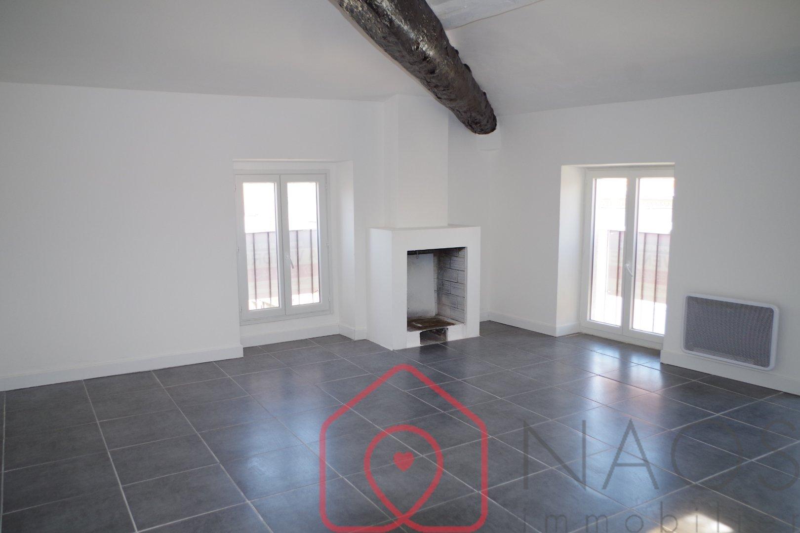 vente appartement 3 pièces PRADES 66500