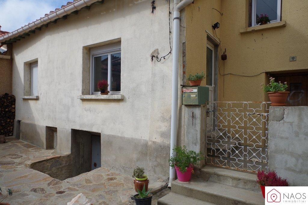 vente maison/villa 3 pièces SOURNIA 66730