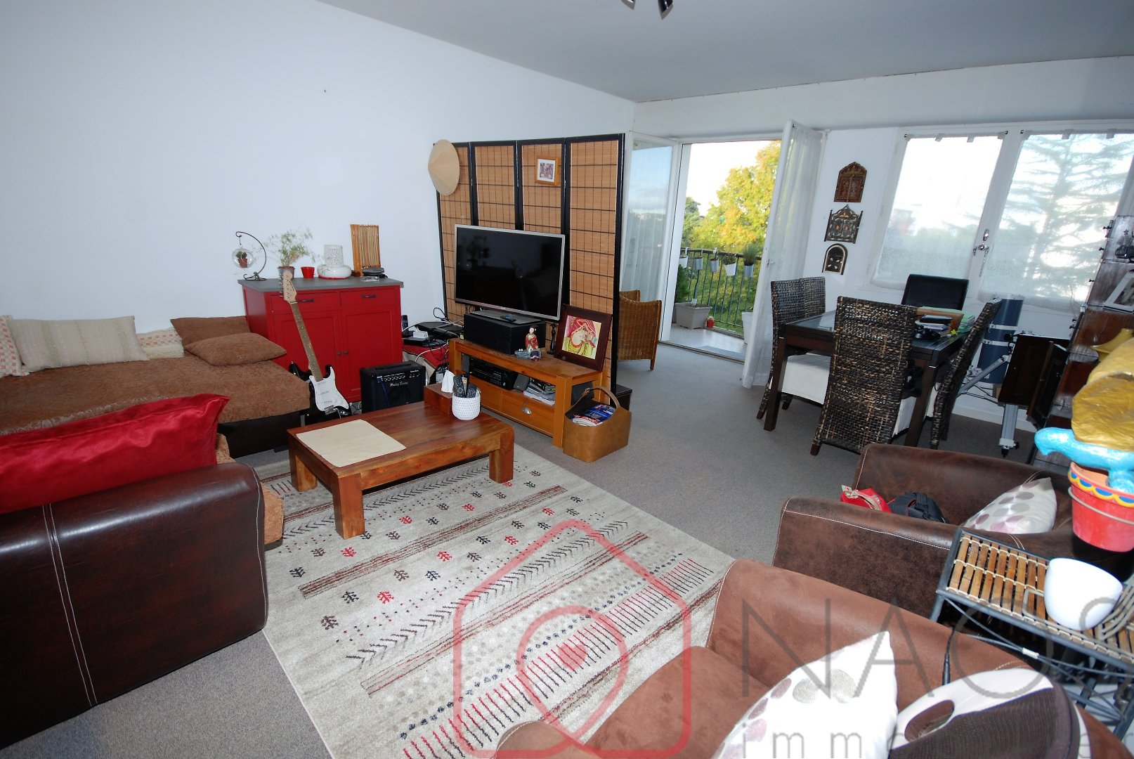 vente appartement 4 pièces BAYONNE 64100