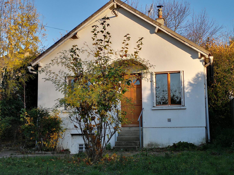 location maison/villa 2 pièces FONTENAY SUR LOING 45210