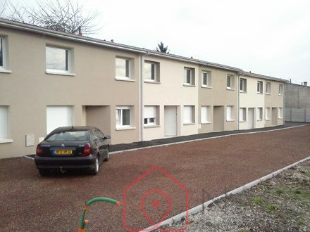 location maison/villa 5 pièces HARNES 62440