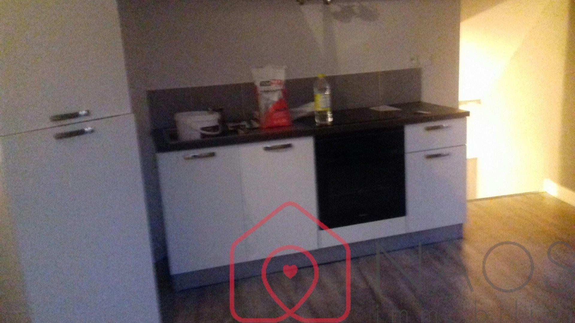 location appartement 3 pièces ARRAS 62000
