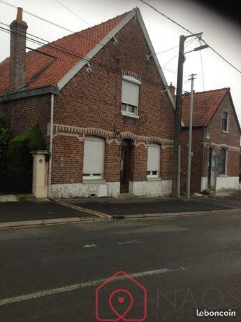 location maison/villa 7 pièces ANGRES 62143