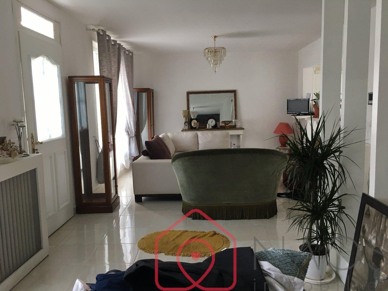 vente maison/villa 6 pièces BONDY 93140