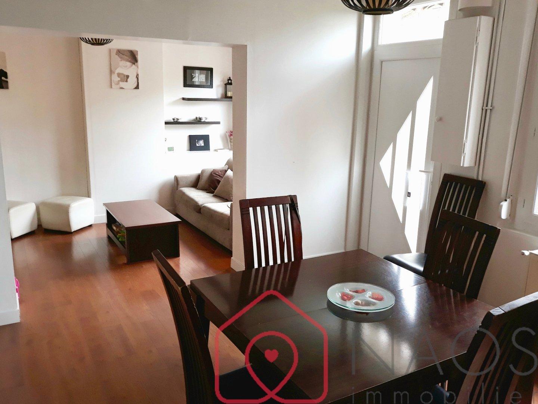 vente maison/villa 4 pièces SECLIN 59113
