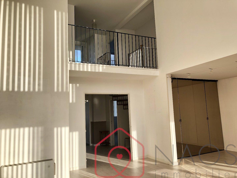 vente appartement 5 pièces NOISY LE GRAND 93160