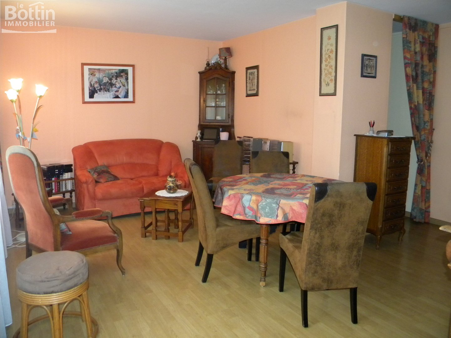 AMIENS SUD APPARTEMENT 2 CHAMBRES