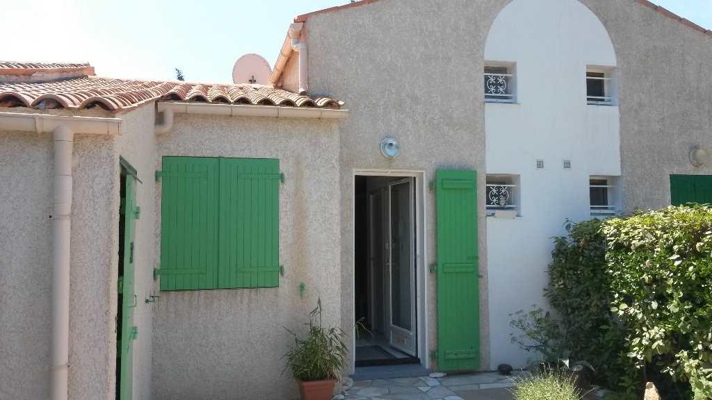 Vente maison 2 pi ces saint georges d 39 ol ron 17 for Acheter maison oleron