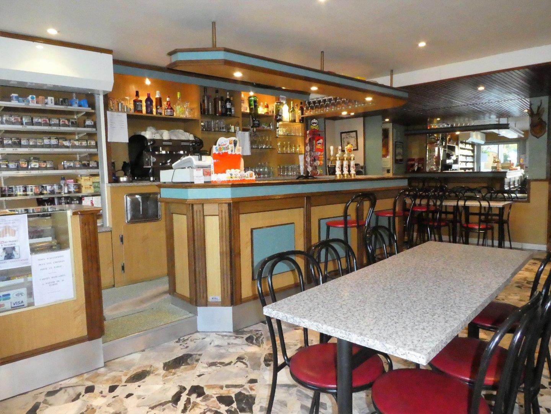 Café - Hotel - Restaurant - Hôtel Restaurant