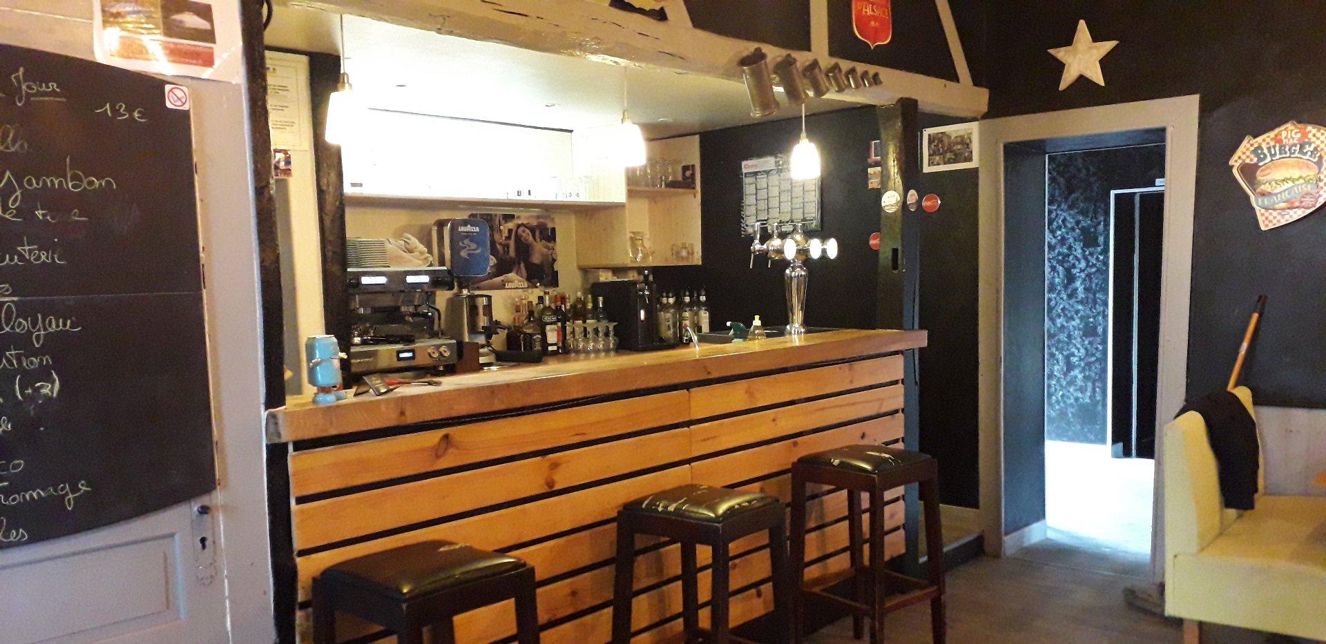 Café - Restaurant - Bar Brasserie