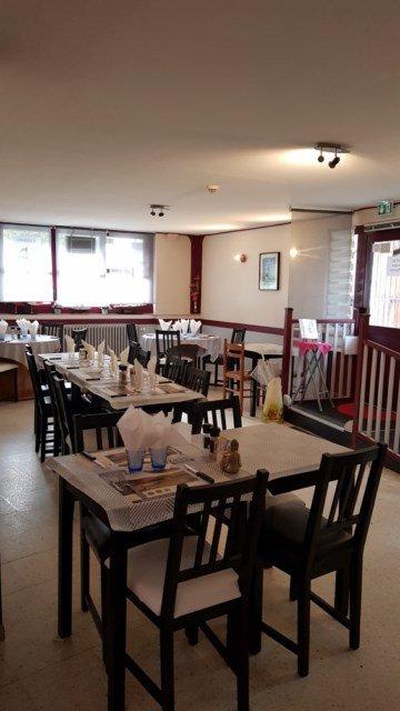 Hôtel - Restaurant - Hôtel Restaurant