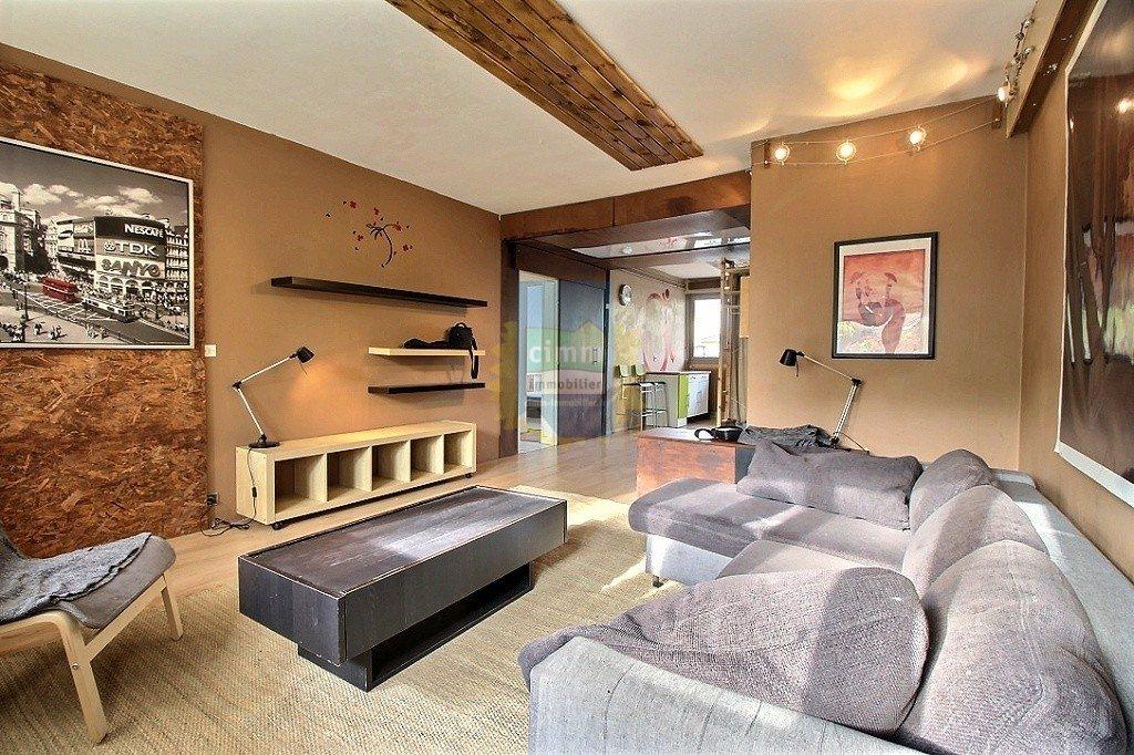 vente appartement 3 pièces EVRY 91000