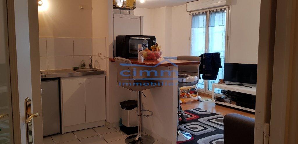 vente appartement 1 pièces CORBEIL ESSONNES 91100