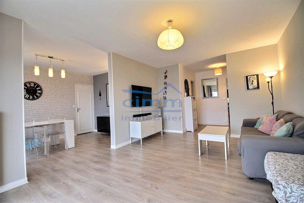 vente appartement 5 pièces CORBEIL ESSONNES 91100