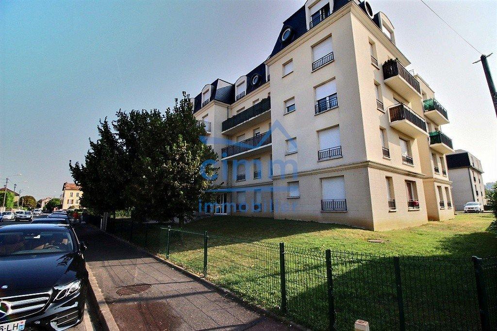 vente appartement 2 pièces CORBEIL ESSONNES 91100