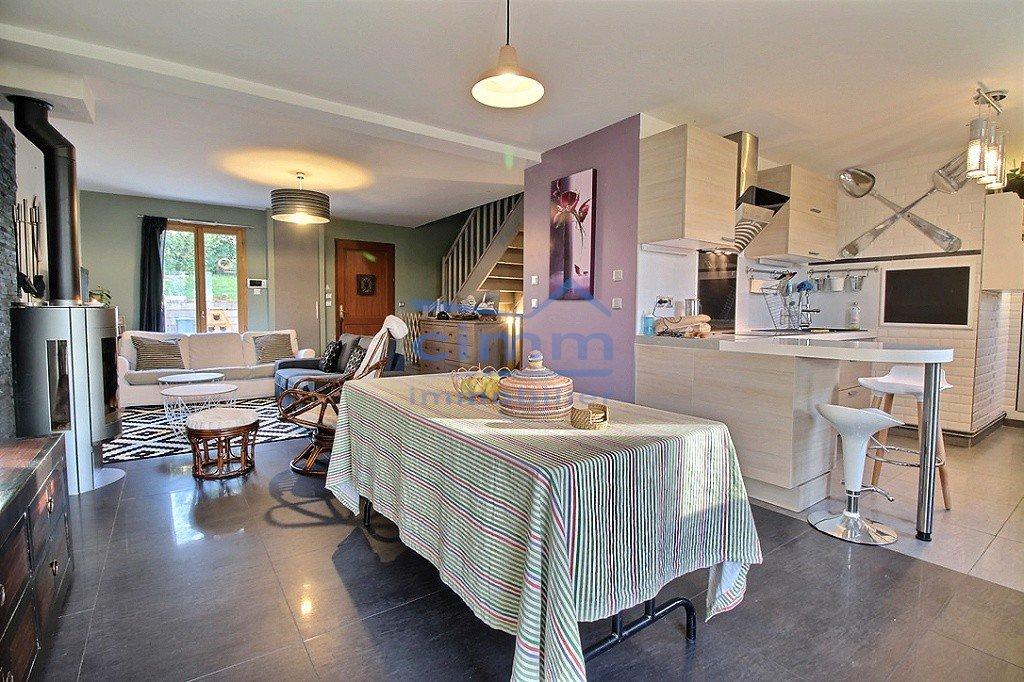 vente maison/villa 6 pièces ORMOY 91540