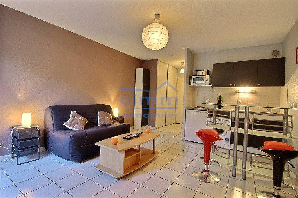 location appartement 1 pièces MONTPELLIER 34070